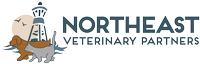 Northeast Veterinary Partners Logo