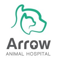 Arrow Animal Hospital Logo