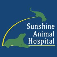Sunshine Animal Hospital Logo