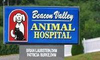 Beacon valley Animal Hospital LLC Logo