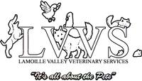 Lamoille Valley Veterinary Services Logo