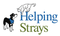 Helping Strays of Monroe County, IL Logo